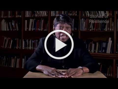 Stories of Resilience Exhibit │ Video Testimony │ Florence Clarke