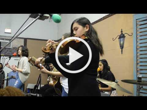 Music Time Academy, 'Kiss Me,' Bothwell Arts Center, Livermore, June 2, 2019