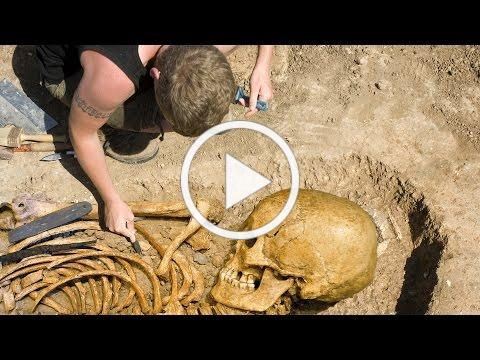 WE FOUND THE NEPHILIM! | L.A. Marzulli on Sid Roth's It's Supernatural!