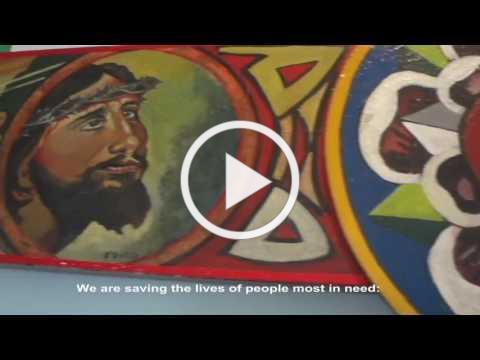 Build Resurrection El Salvador