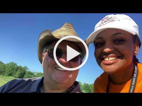 9th Annual Urban KLife Golf Tournament