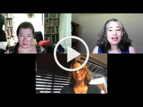 GHF CHOICES: DIY EDUCATION - Kasi Peters and Carol Malueg, interviewed by Sarah Mendonca