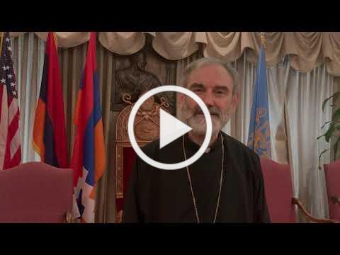 Prelate's Appeal - Lebanon Relief Week 5 (English)