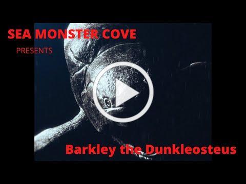Sea Monster Cove Teaser Trailer