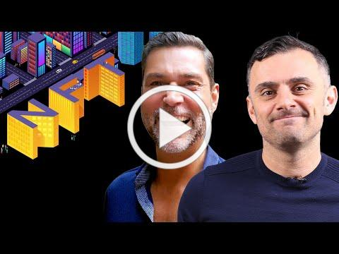 Gary Vaynerchuk and Raoul Pal: The Turning Point of a New Era for Digital Assets