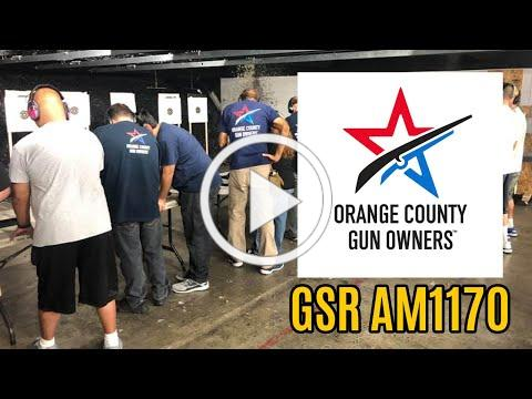 GSR AM1170 - Brett Roberts
