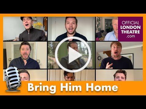 Bring Him Home performed by Alfie Boe, John Owen-Jones and more