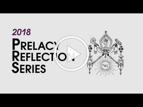 Prelacy Reflection Series - Season II - Epi 15 - Archpriest Fr. Antranig Baljian