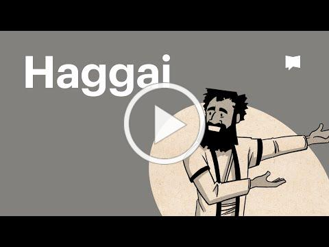 Overview: Haggai