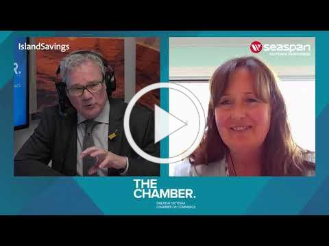 Housing the unhoused   Chamber Chats