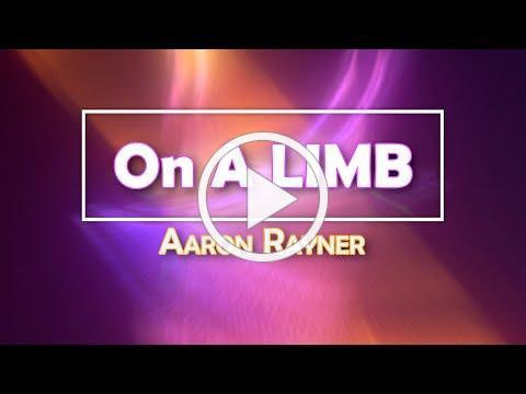 Allie Jensen Art Gallery: Aaron Rayner - On A Limb