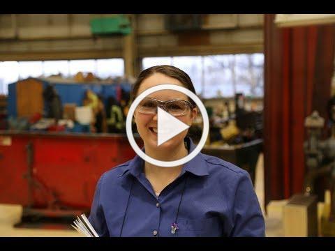 Women in Forestry: Deanna