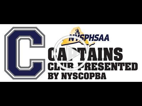 NYSPHSAA Captains Club-April 2018