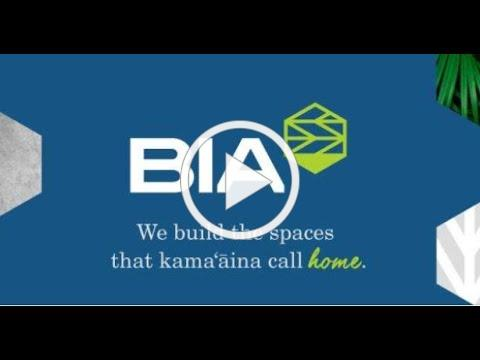 CAPS 3 DAY CLASS BIA HAWAII INTRO VIDEO