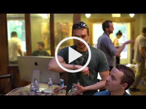 Hack Hunterdon 2017 Recap