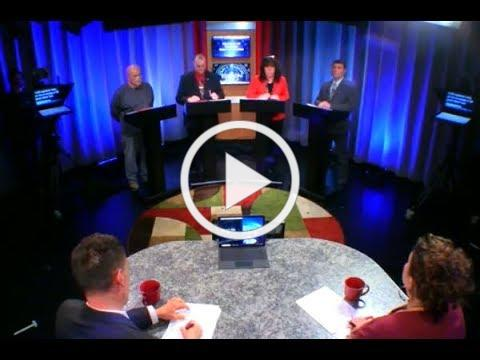 Pembroke Candidates Forum-Board of Selectmen-April 19, 2018-PACTV #PembrokeMA