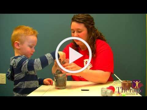 Building Language Through Play