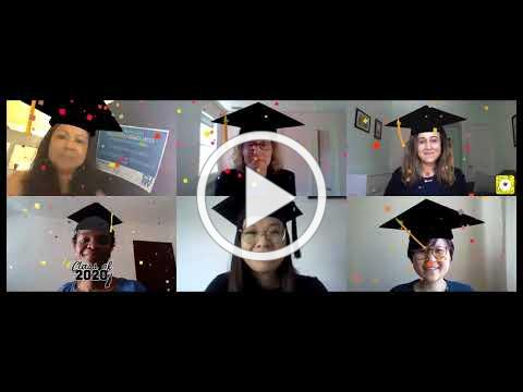 Marxe Advising and Career Services Graduation Video 2020