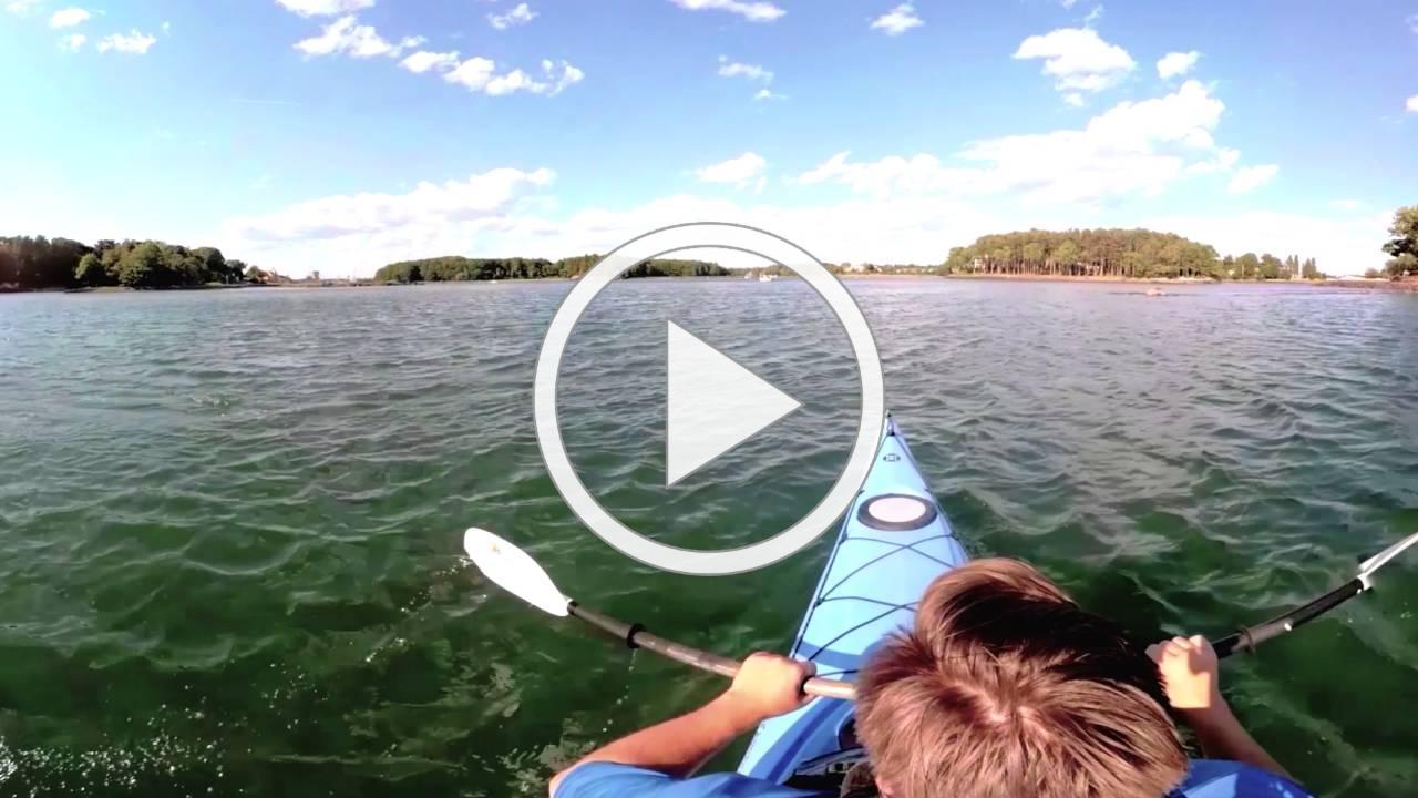 NH LiveFree360: Kayaking