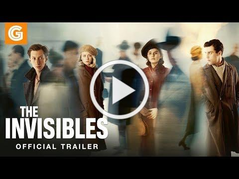 The Invisibles - Official Trailer