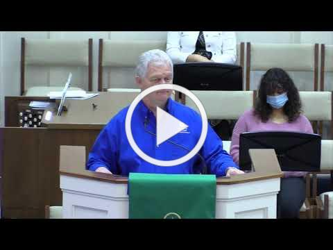 July 12 Sermon Clip Greatest Sacrifice