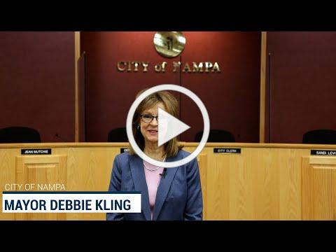 Message from Mayor Kling | 01.08.2021