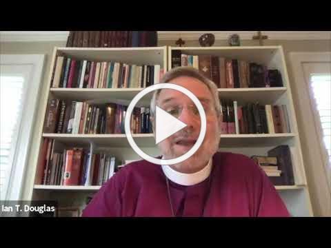 July 1 Politics vs Partisanship Rt Rev Ian T Douglas