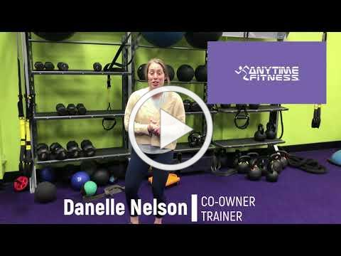 Co Fit Anytime Fitness