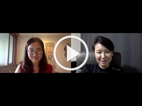 Duo Yoo & Kim send their hello