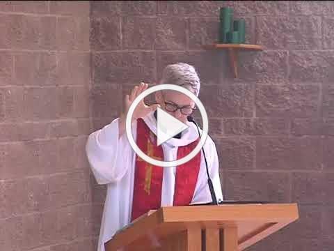 Shepherd of LIfe Sermon 10/27/19