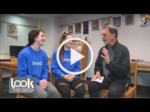 South High Marathon Dance Interview 2019