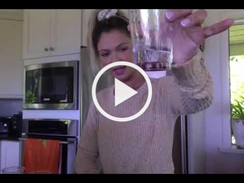 Tzipor Skittles Experiment & Taste Test
