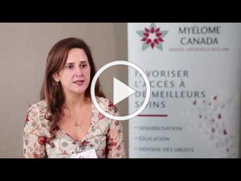 Myeloma Canada InfoVideo Series #6 - Biphosphonates