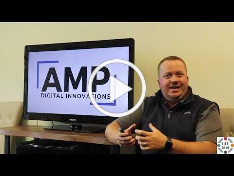 Member Monday - AMP Digital