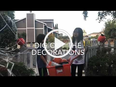 City of Lafayette - Halloween Dress-Up Drive 2020
