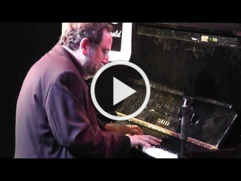 Phil DeGreg Trio - Come Rain or Come shine !