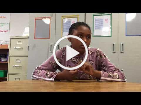 Club Z Student Interview-Joi