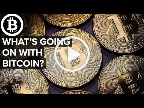 Weekly Roundup: Goldman Sachs Trading Bitcoin, Grayscale CEO Gives Insight & More - June 14-18 2021