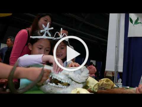 North Bay Science Discovery Day 2018