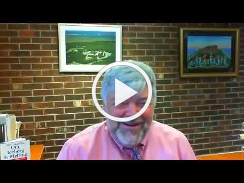 OVL interviews Dr. John Cox from CCCC
