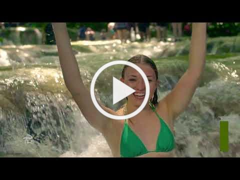Dunn's River Falls Catamaran Cruise - Island Routes
