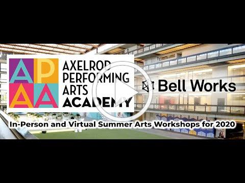 APAA Summer at BELL WORKS