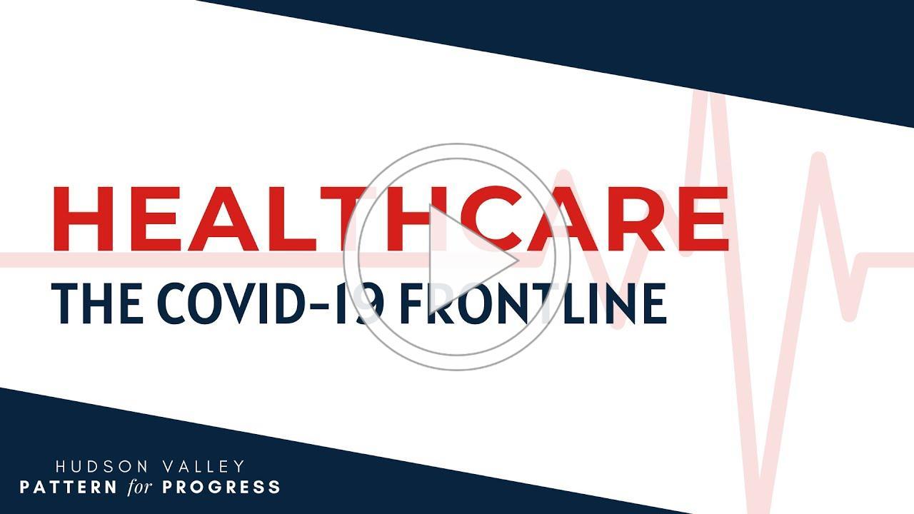 Healthcare   The COVID 19 Frontline