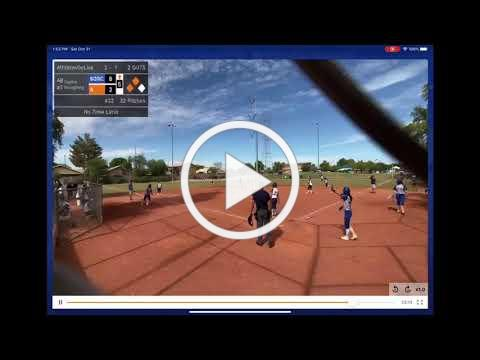 Sophie Youngberg 2022 C/SS