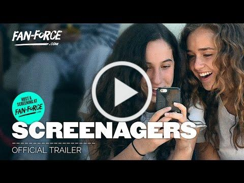 SCREENAGERS - 2017 Official Trailer - Powerful Documentary about device usage