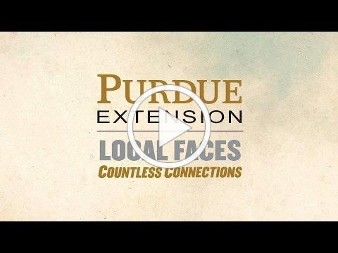 What is Purdue Extension?