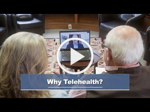 Telehealth Perspectives