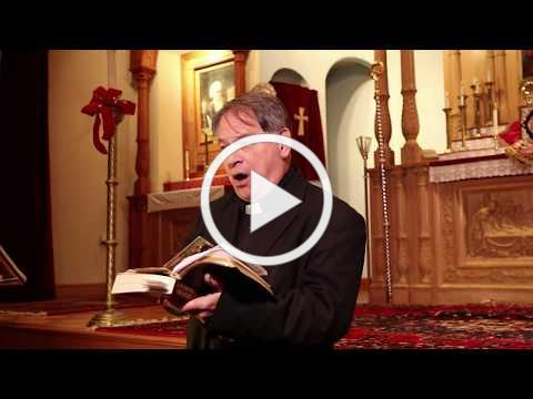 Prelacy Reflection Series - Season II - Epi 13 - Deacon Stephen Sherokey