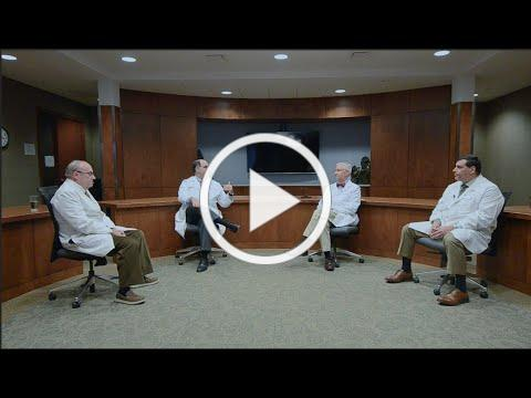 Update From Dr. Falcone with the Columbus Adult Hospital CMOs | May 1, 2020