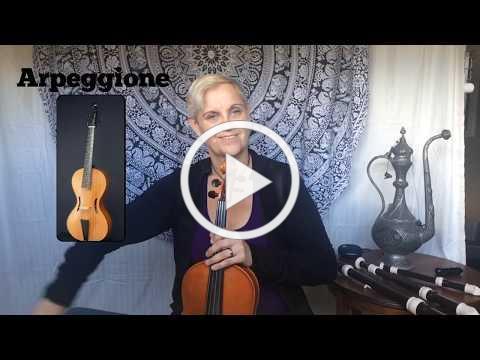 Ms. Casimiro's Music History Lesson #1